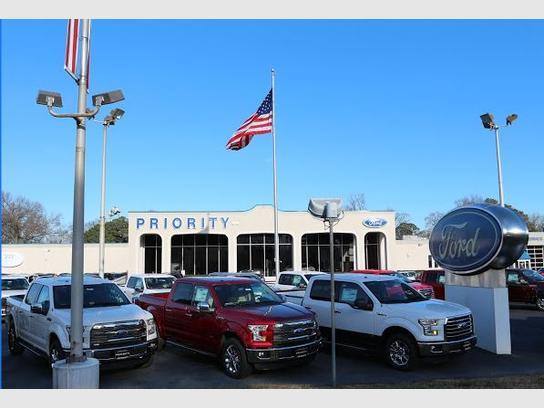Autotrader Loan Calculator >> Priority Ford Norfolk : NORFOLK , VA 23518 Car Dealership ...