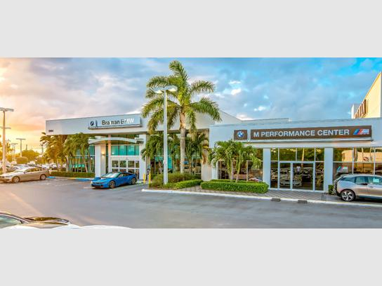 Braman BMW West Palm Beach