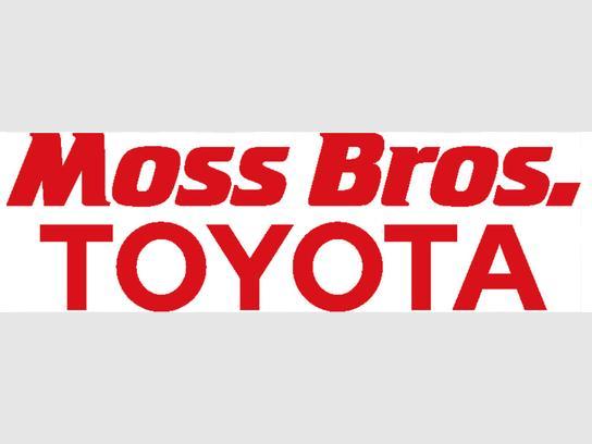 Moss Bros. Toyota