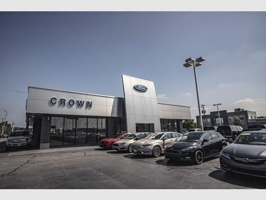 Crown Ford