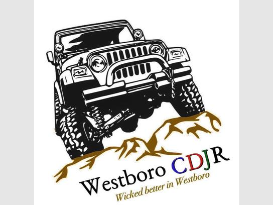 Westboro Chrysler Dodge Jeep Ram