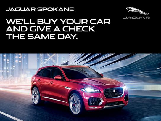 Car Dealerships Spokane Wa >> Jaguar Land Rover Spokane Spokane Wa 99201 Car