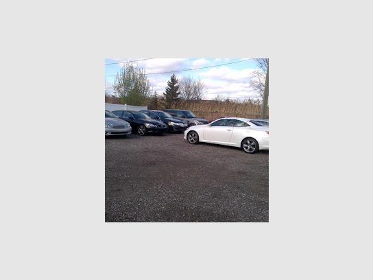 RK Auto Sales Inc.