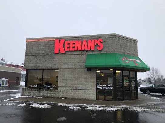 Keenan's Cherryland