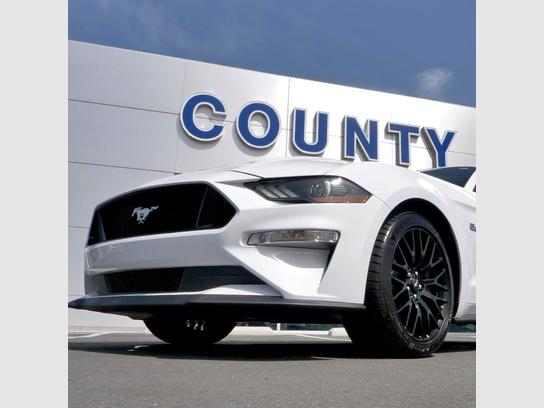 County Ford