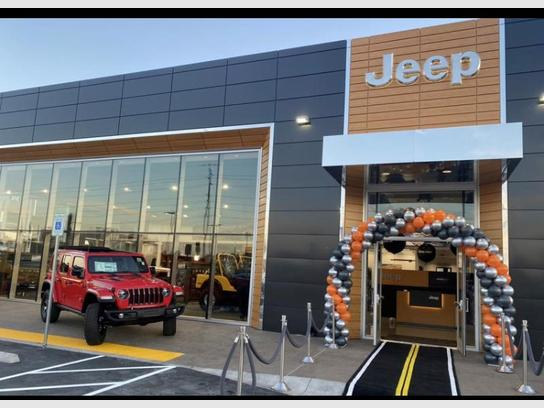 Jeep Only Las Vegas Nv 89146 Car Dealership And Auto