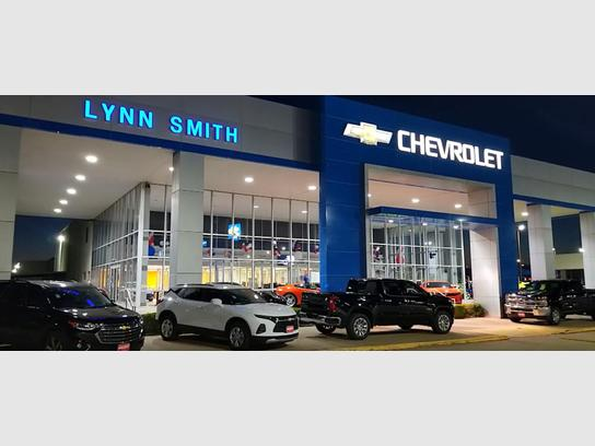 Lynn Smith Chevrolet