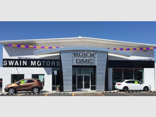 Swain Motors
