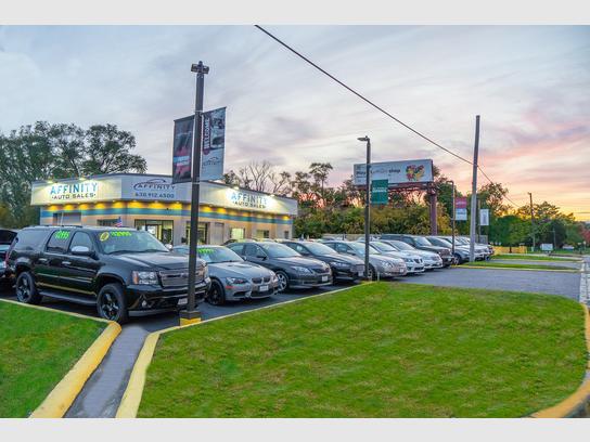 Affinity Auto Sales LLC
