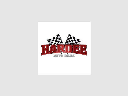 Hardee Auto Sales