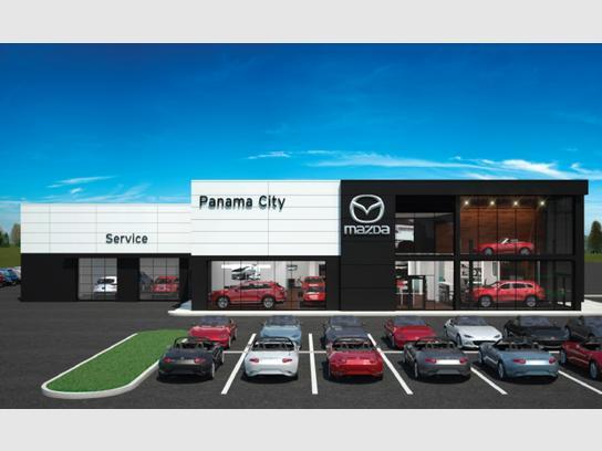 Panama City Mazda