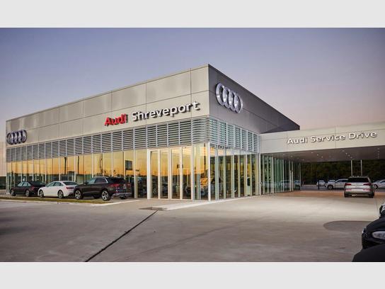 Audi-Porsche Shreveport