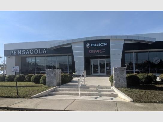 Buick GMC Cadillac Pensacola