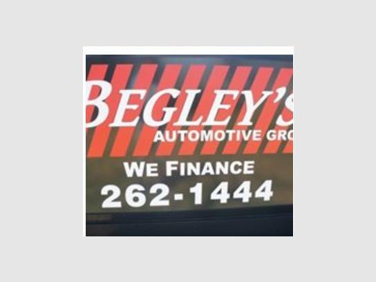 Begley's Automotive Group