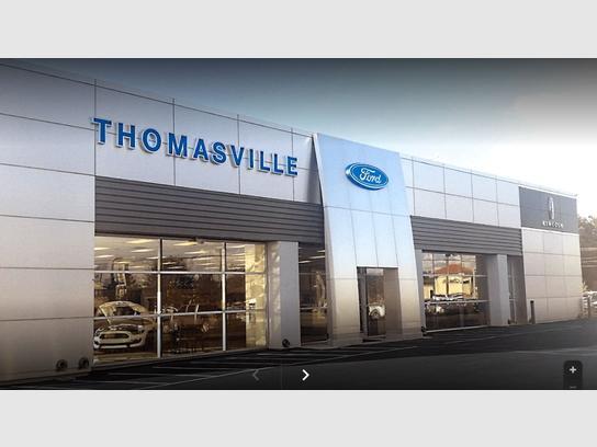 Thomasville Ford