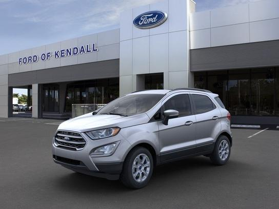 Ford of Kendall
