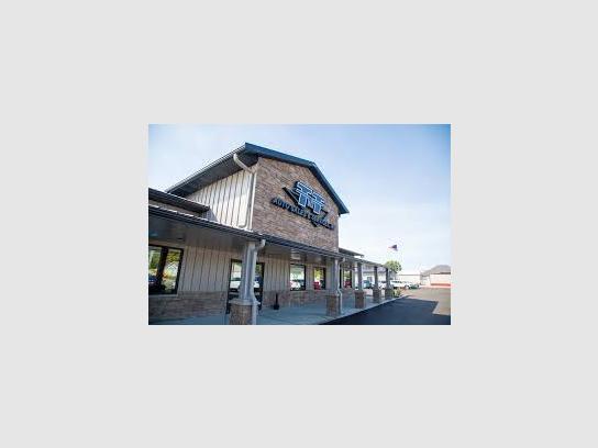 TNT Auto Sales & Service Inc.