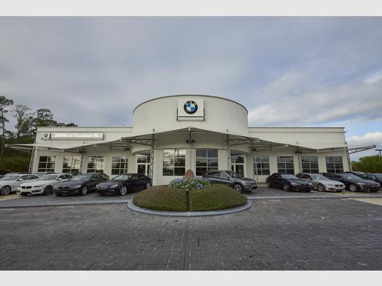 BMW of The Woodlands