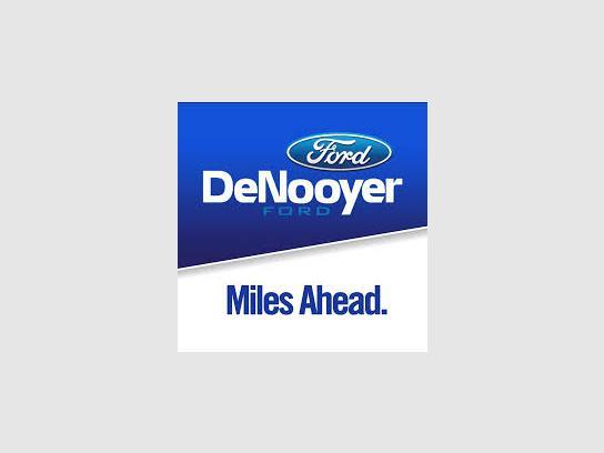 DeNooyer Brothers Ford LLC