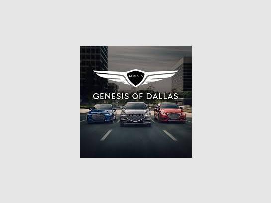 New 2020 Genesis G70 2.0T