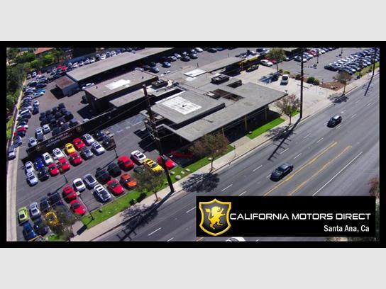 California Motors Direct - Santa Ana