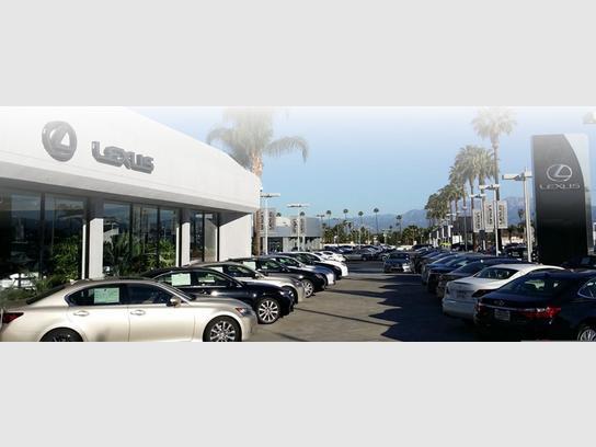 Lexus of Riverside