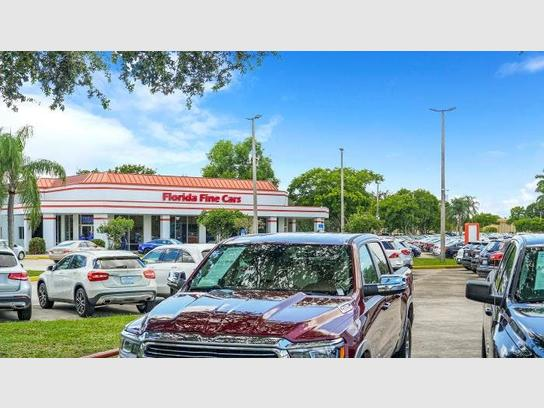 Florida Fine Cars-Margate