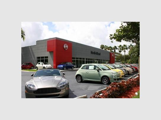 Palmetto Fiat and Alfa Romeo