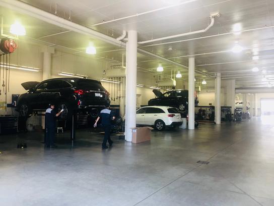 Tustin Mazda