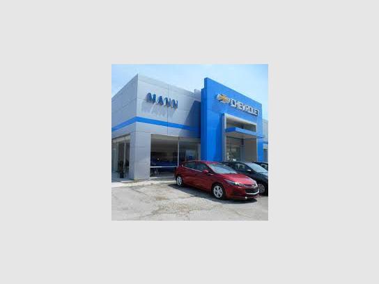 Mann Chevrolet Buick