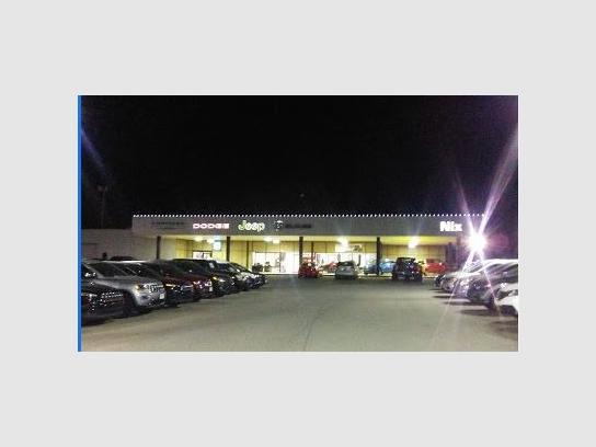 Tommy Nix Auto Group LLC