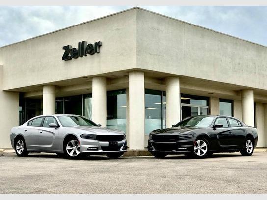 Zeller Motors