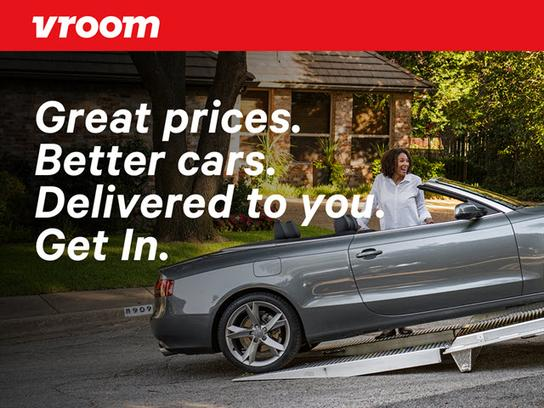Vroom Get It Delivered Nationwide Contact Free Car Dealership And Auto Financing Autotrader