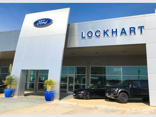 Lockhart Motor Co.