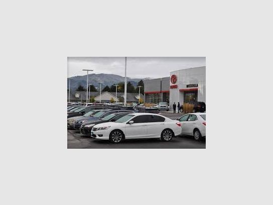 Lithia Toyota of Missoula