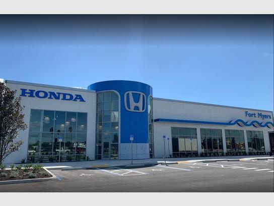 Honda of Fort Myers