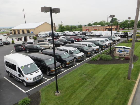 Four Way Auto & Truck Sales, LLC