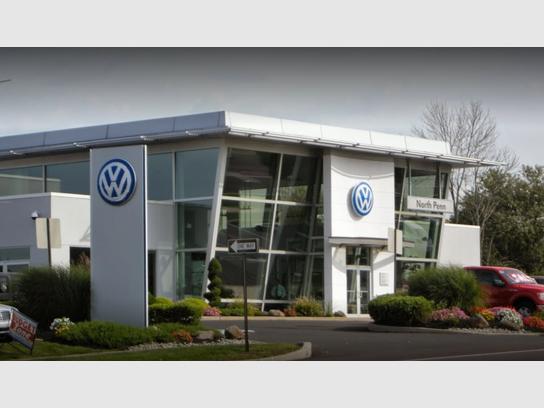 North Penn Volkswagen