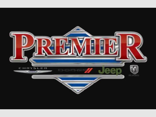 Premier Chrysler Dodge Jeep Ram of Troy