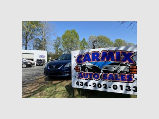 Carmix : CHARLOTTESVILLE , VA 22901 Car Dealership, and ...