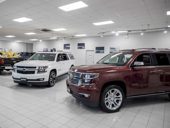 Serpentini Chevrolet Willoughby Hills Willoughby Hills Oh 44092 Car Dealership And Auto Financing Autotrader