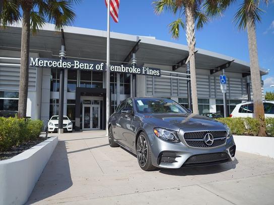 Mercedes-Benz of Pembroke Pines