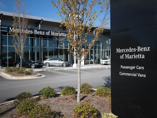 Mercedes-Benz of Marietta
