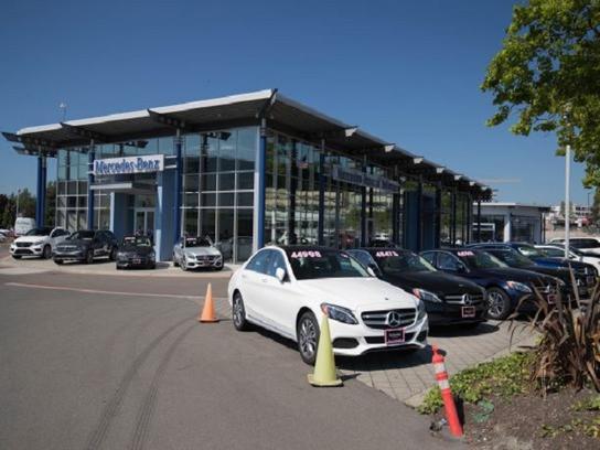 Mercedes-Benz of Bellevue