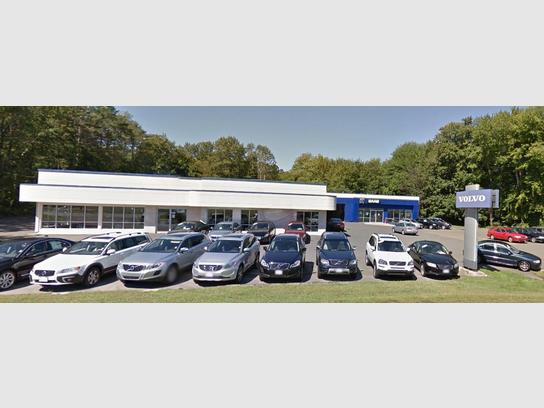 Volvo Cars Pioneer Valley Northampton Ma 01060 Car Dealership And Auto Financing Autotrader