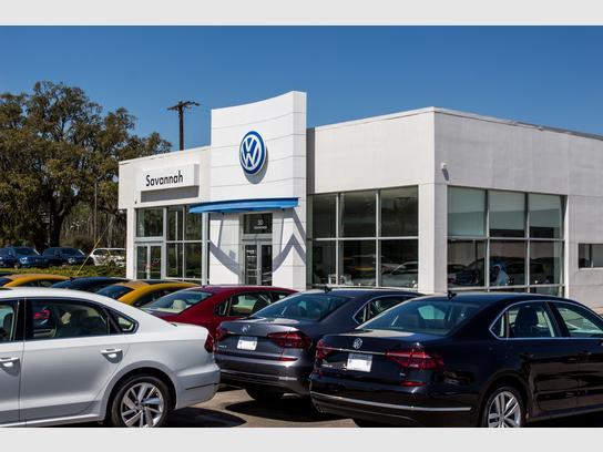 Savannah Volkswagen