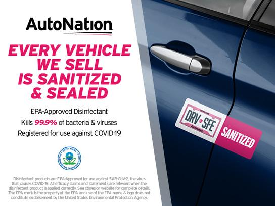 AutoNation Ford Amherst