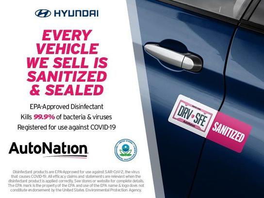 AutoNation Hyundai North Richland Hills
