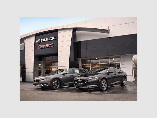 Jo-Dan Buick GMC