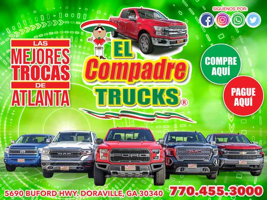 El Compadre Trucks